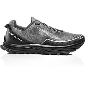 Altra Timp Trail Running Shoes Herr grey